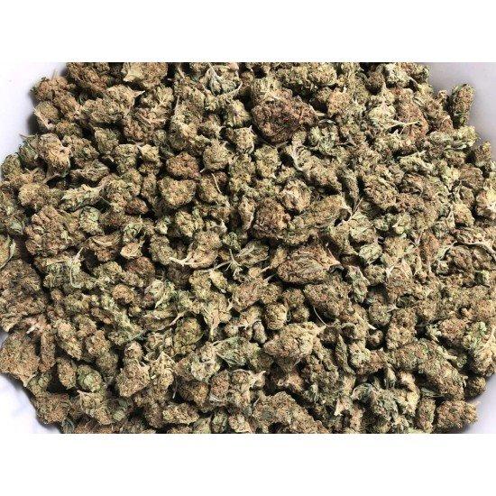 Gelato Punch - 4% CBD Cannabidiol Cannabis Buds, 10 gram